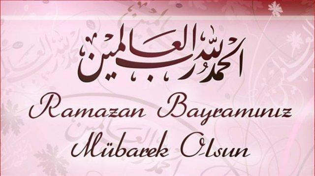 Bayram mesajları ve sözleri 2020! En güzel kısa uzun Ramazan Bayramı kutlama mesajları... Hayırlı Bayramlar