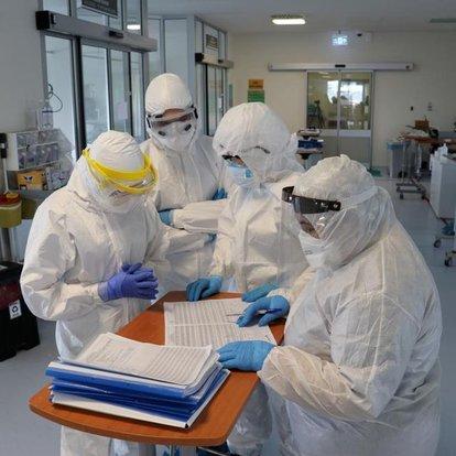 Sağlık kurumlarında yapılan görevlendirmelere Kovid-19 düzenlemesi - Haberler