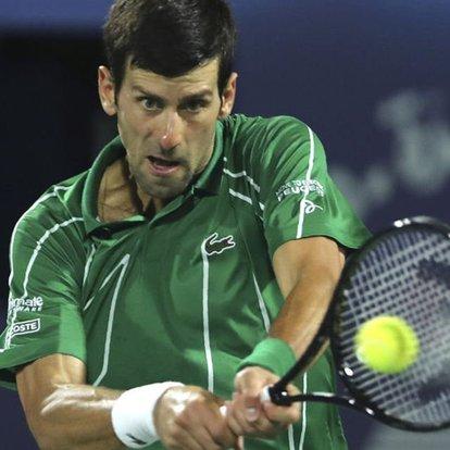 Novak Djokovic, gelecek ay Balkanlar'da düzenlenecek özel turnuvaya katılacak