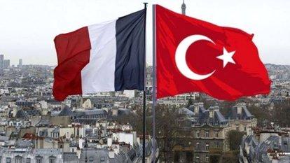 Türkiye Fransa