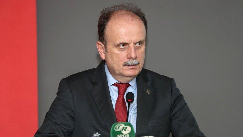 Baykan Spor Genel Müdürlüğü'ne atandı