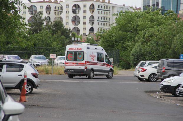 Diyarbakır'da hayvan otlatma kavgası: 1 ölü!