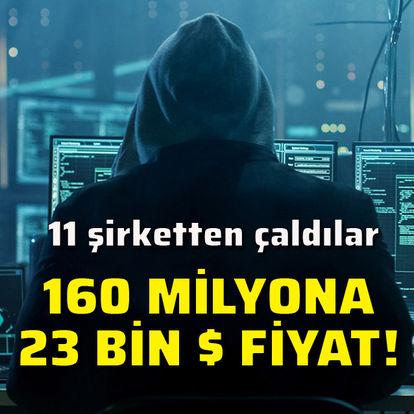 160 milyon kullanıcı 23 bin dolarlık fiyat!