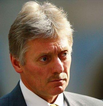 Kremlin Sözcüsü Dmitriy Peskov, yeni tip koronavirüs (Kovid-19) nedeniyle tedavi gördüğü hastaneden taburcu edildi.