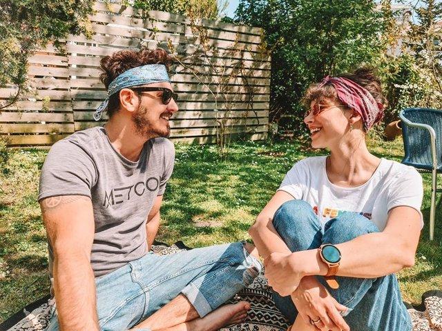 Deniz Baysal: İyi ki doğdun Çınar'ım - Magazin haberleri