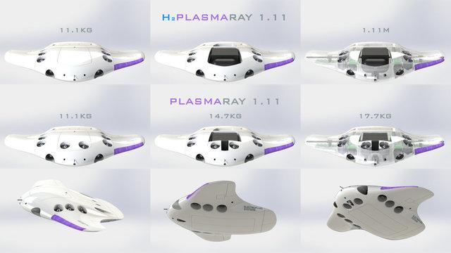 Türk Ekip Plazma Teknolojisi