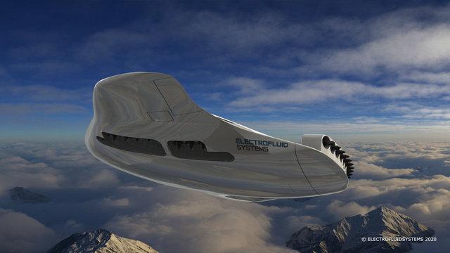 Türk mühendis ekibinden dikey iniş kalkışlı hayalet uçak! - Haberler
