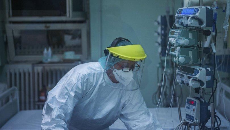 Avrupa'da bir ilk! Avusturya'da koronavirüs hastasına akciğer nakli - Haberler