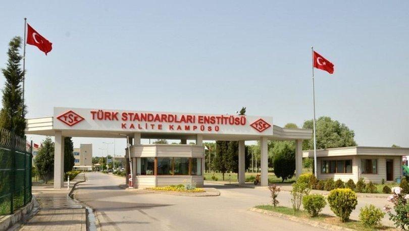 Türk Standardları Enstitüsü