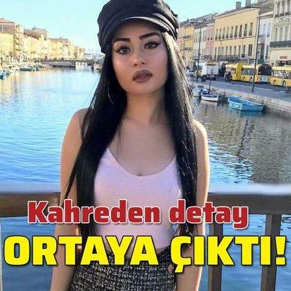 Zeynep'in cinayetinde yeni gelişme!