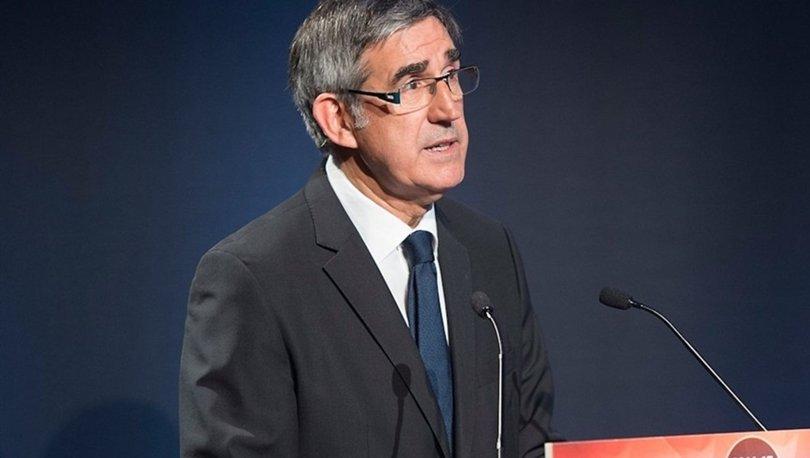 Avrupa Ligi Başkanı Bertomeu: