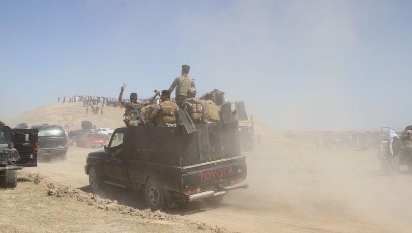 Son dakika... DEAŞ'ın sözde Irak sorumlusu öldürüldü!