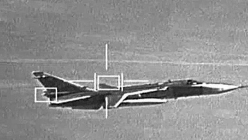 Rusya'dan Hafter'e savaş uçağı gönderdiği iddialarına ret!