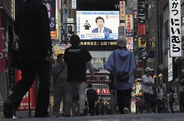 OHAL'in kalktığı Japonya'da 'Seyahate Çık' kampanyası