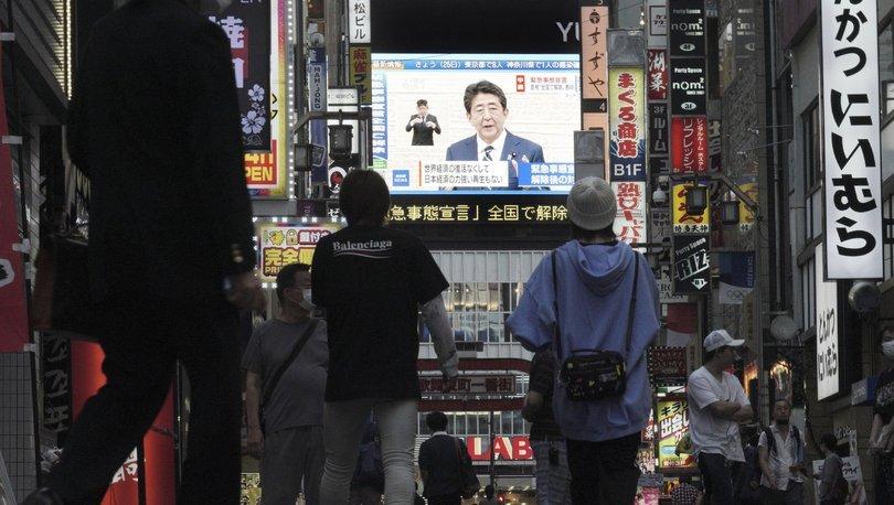 Japonya'da 'Seyahate Çık' kampanyası: Tatile çıkacaklara 20 bin yenlik finansal destek - Haberler
