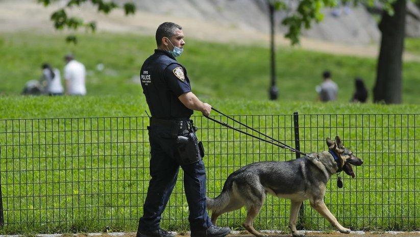 New York'ta 'ırkçılık' tartışması alevlendi