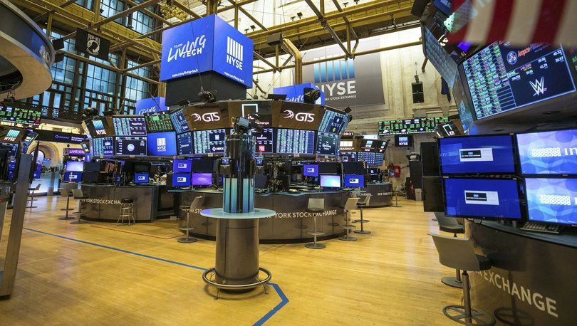 New York Borsası'nın meşhur işlem katı yeniden açılıyor