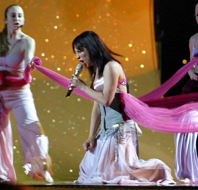 Sertab Erener Eurovision gecesini anlattı: Bir ara umudumu kaybetmiştim - Magazin haberleri