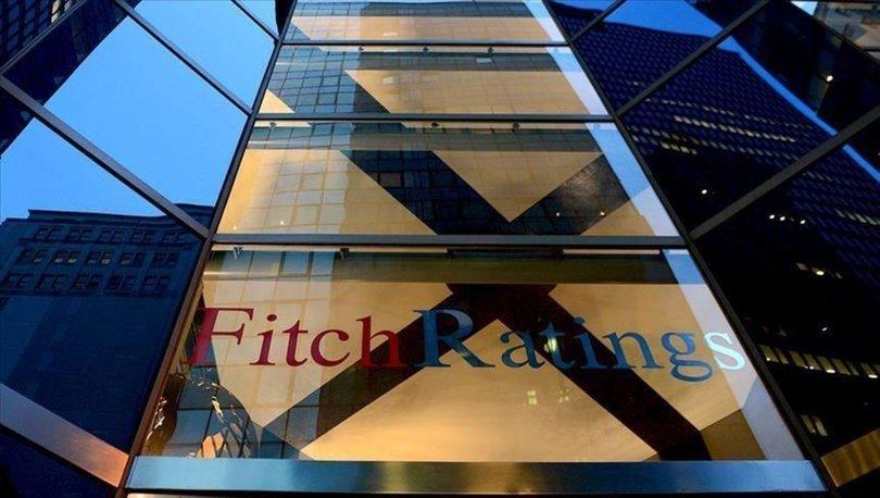 Fitch küresel büyüme tahmini
