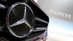 Daimler'den Çinli firmaya dev yatırım planı