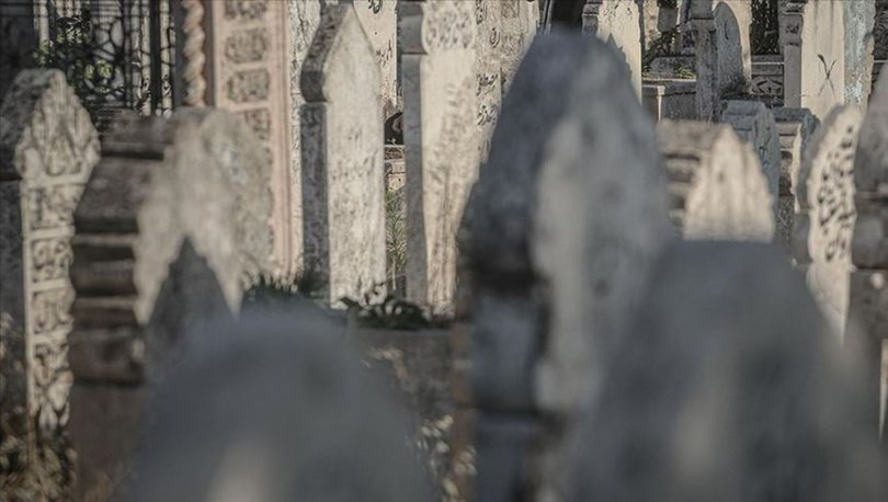 Suriye'de İran destekli gruplar İslam halifesinin mezarını boşalttı!