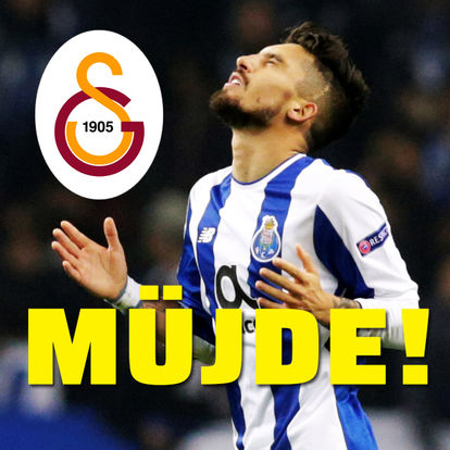 Galatasaray'a 1.8 Milyon Euro geliyor