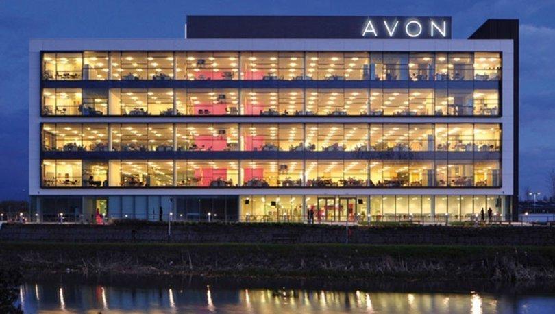 Avon'dan aile içi şiddete karşı 1 milyon dolarlık yardım kampanyası - haberler