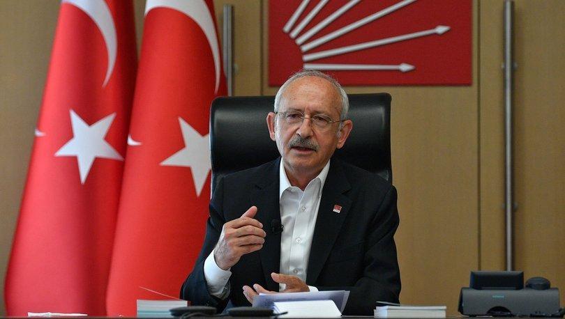 Son dakika haberler... CHP lideri Kemal Kılıçdaroğlu'ndan '27 Mayıs' mesajı