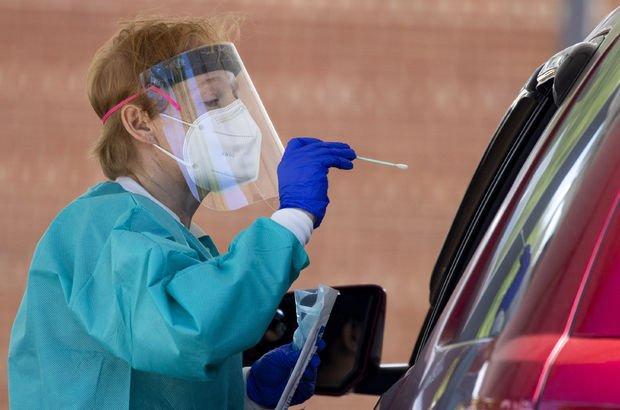 İspanya'da son 24 saatte koronavirüs kaynaklı bir ölüm!