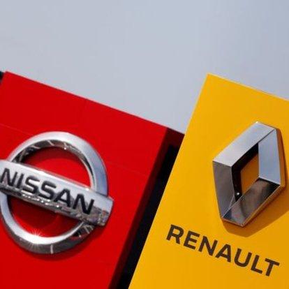 Renault-Nissan-Mitsubishi İttifakı