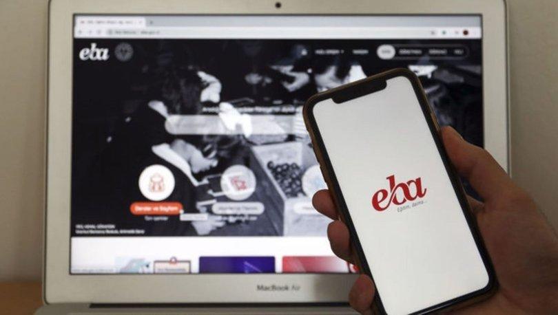 TRT EBA TV izlemek için TIKLA... 28 Mayıs TRT EBA TV ilkokul ortaokul ve lise derslerini canlı izleyin