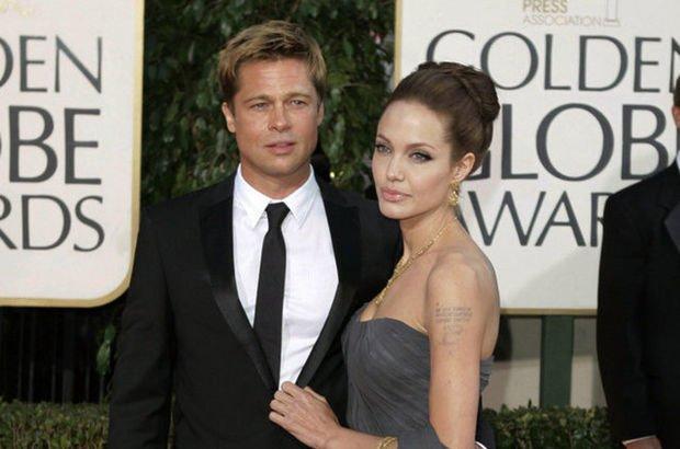 Angelina Jolie ile Brad Pitt velayet konusunda anlaştı - Magazin haberleri