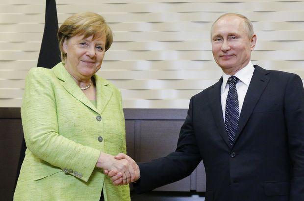 Rusya ve Almanya arasında siber saldırı krizi!