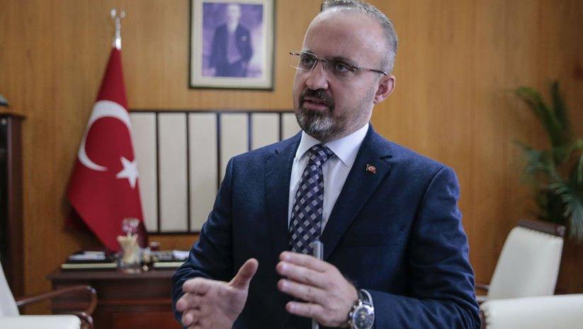 """Yeni partiler JUNIOR CHP"""