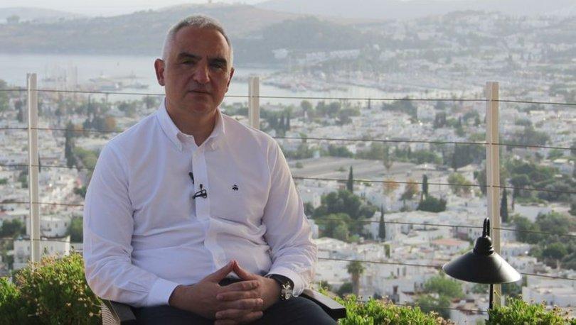 Kültür ve Turizm Bakanı Ersoy, İstanbul'un fethinin 567'nci yıl dönümünü kutladı
