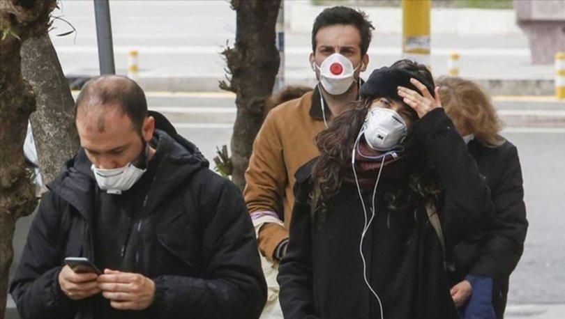 maskesiz sokağa çıkmak