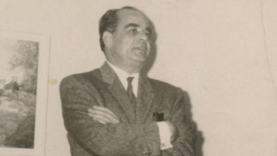 Partisinden istifa eden şair