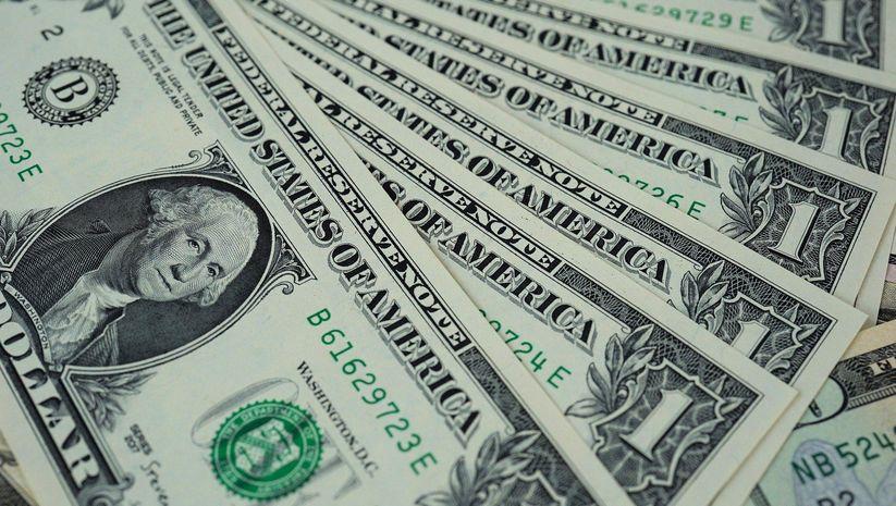 Doların gözü büyümede