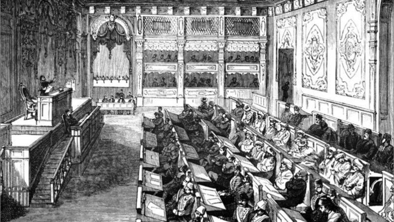 I. Meşrutiyet Dönemi nedir? İlanı, maddeleri ve sonuçları nelerdir?