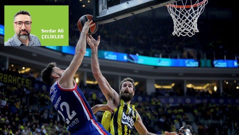 Serdar Ali Çelikler: EuroLeague'in kaderi biraz da THY'ye bağlı