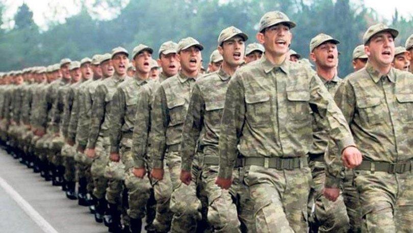 Askerlik yerleri sorgulama için TIKLA! E-Devlet 2020 Bedelli askerlik celp dönemleri! Askerlik yerleri öğrenme