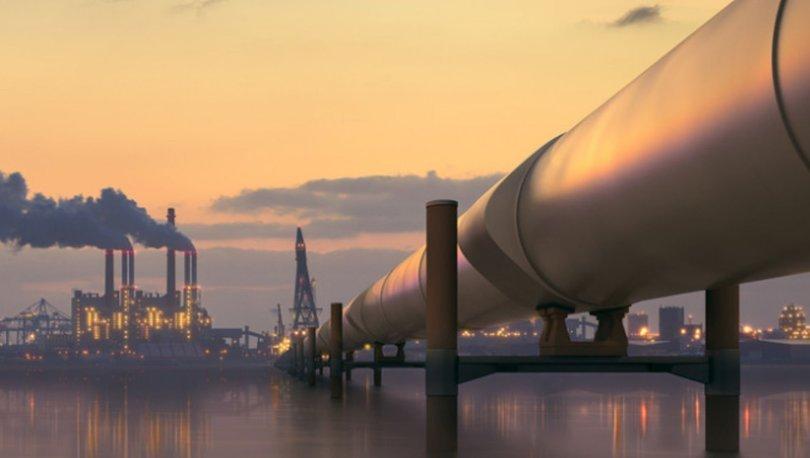 Brent petrolün varili 35,59 dolar