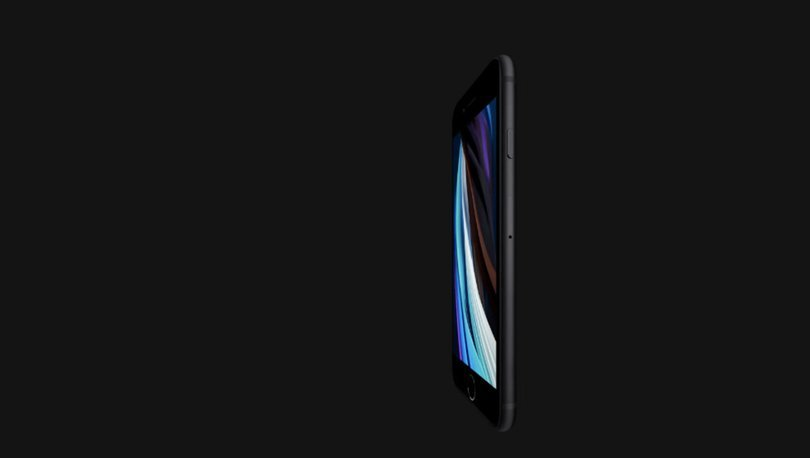 iPhone SE 2020 Türkiye'de satışa çıktı! Haberler