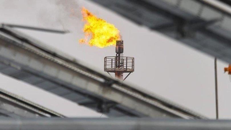 Enerji ithalatı faturası
