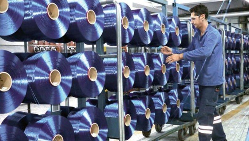 Sasa Polyester tekstürize tesisini tamamladı - haberler