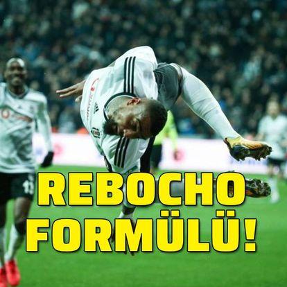 Boateng'e Rebocho formülü!
