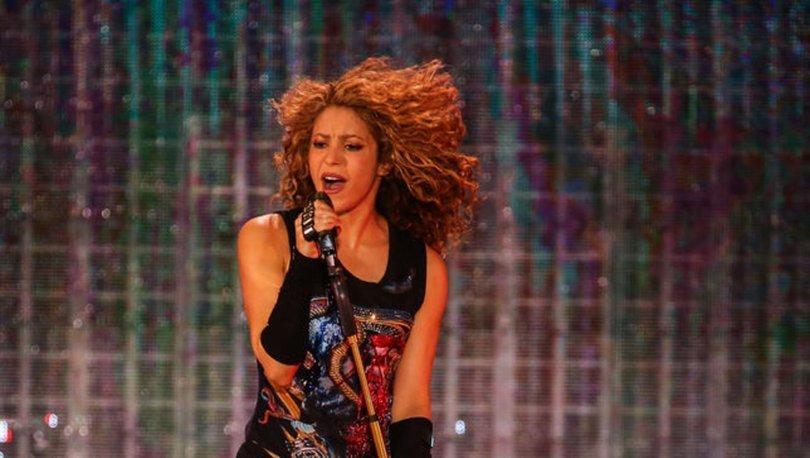 Shakira'dan yeni albüm müjdesi - Magazin haberleri