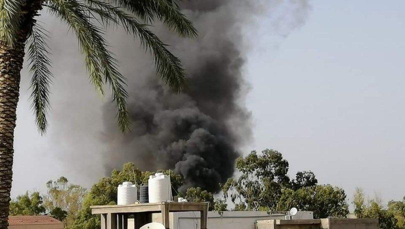 Libya'da Hafter sivilleri bombaladı: Yaralıları tedavi eden doktor öldü