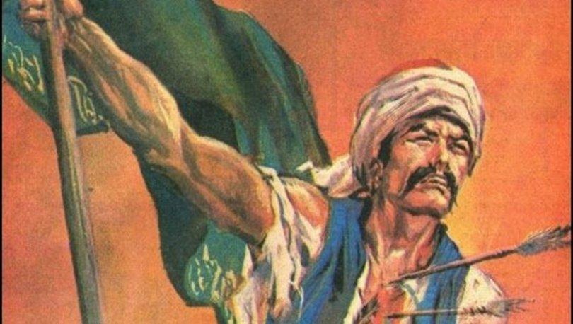 Ulubatlı Hasan kimdir? Tarihte Ulubatlı Hasan