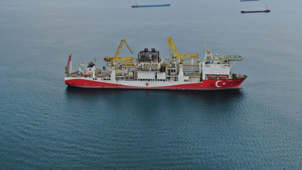 'Libya'da petrol aramaya 3-4 ay içinde başlayabileceğiz'